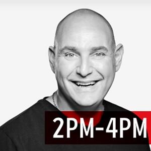 לצבי בא רדיו, יום שלישי, 12 במאי, 2020